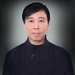 Peter Yu Manager of Business Development in Asia