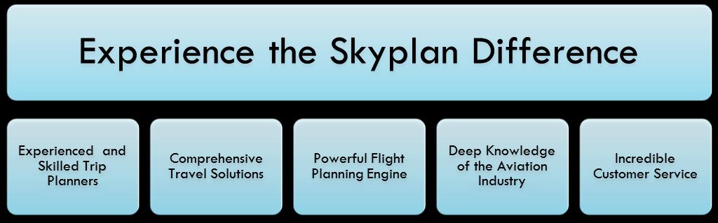 skyplan difference international trip planning skyplan services